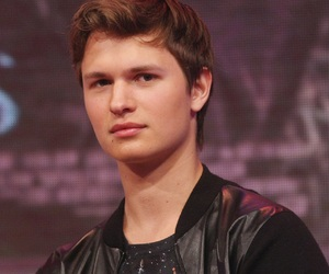 actor, anselelgort, and ansel image