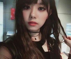 black, kpop, and sexy image