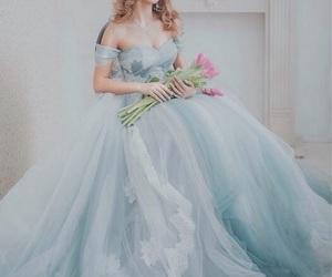 fairytale, princess, and romantic image