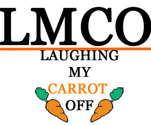 carrot and one direction image