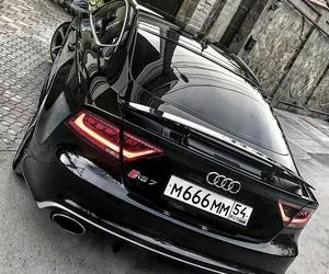 audi, black, and money image