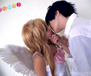 anime, cosplay, and toradora image