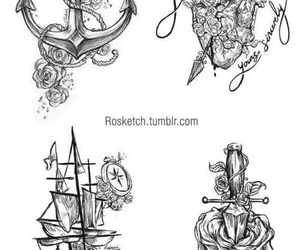 larry stylinson, larry, and tattoo image