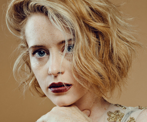 claire foy image
