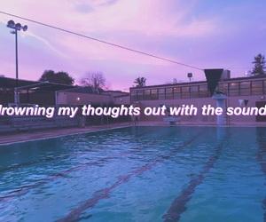 aesthetic, alternative, and Lyrics image