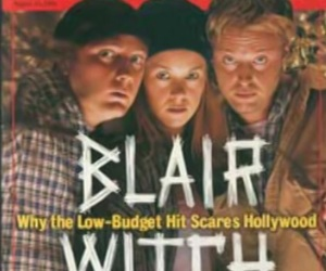 blair witch, the blair witch project, and the blair witch image