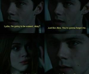 scene, teen wolf, and season 6 image