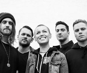 bands, tonight alive, and tonightalive image