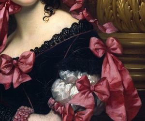 1800s, dark, and girl image