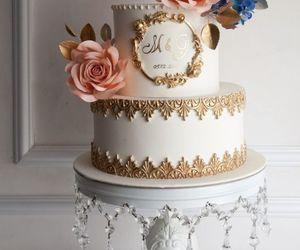 beautiful, cake, and lovely image