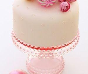 cake, beautiful, and christmas image