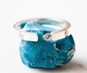 thumb ring, animal rings, and adjustable rings image