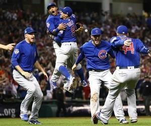 baseball, chicago, and team image