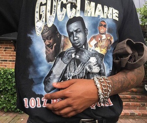 ghetto, fashion, and style image