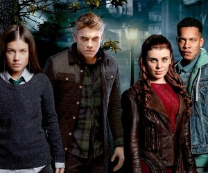 wolfblood image