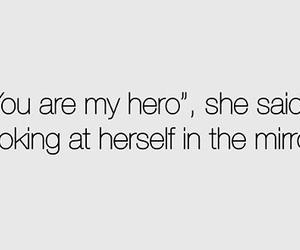 hero and girls image