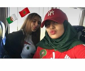 Algeria, allah, and amour image