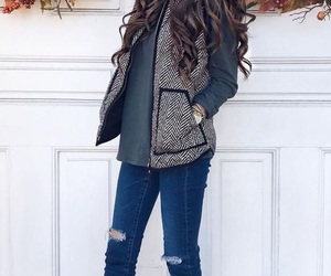 fashion, fall, and winter image