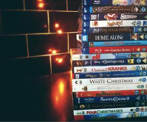 christmas and movies image