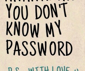 password, wallpaper, and background image
