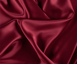 red and silk image