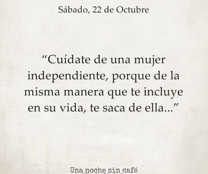 frases, independiente, and octubre image