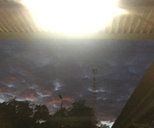 adventure, night, and sky image