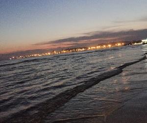2016, beach, and sea image
