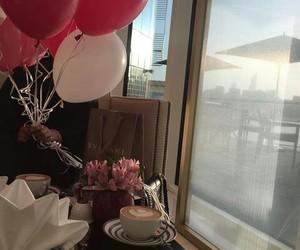 balloons, brand, and designer image