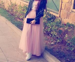 hijab, محجبات, and ﻛﻴﻮﺕ image