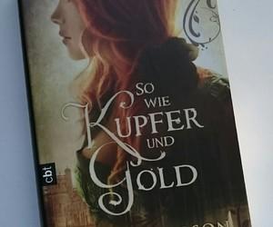 book, jane nickerson, and so wie kupfer und gold image