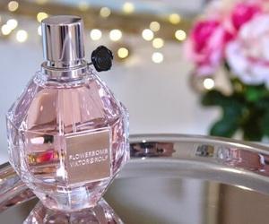 perfume, girly, and makeup image