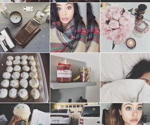 beautiful, feed, and girly image