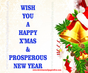 christmas wallpapers, new year greetings, and christmas e cards image