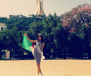 dz, algerian girl, and algerienne image