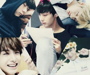 hyungwon, 몬스타엑스, and chae hyungwon image
