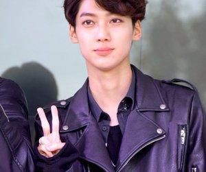 boyfriend, rapper, and kwangmin image