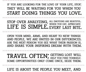 inspiration, life, and this is your life image