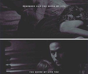 otp, ship, and teen wolf image