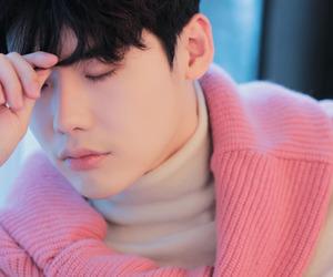 actor, yg family, and lee jong suk image