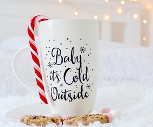 christmas, winter, and tumblr image