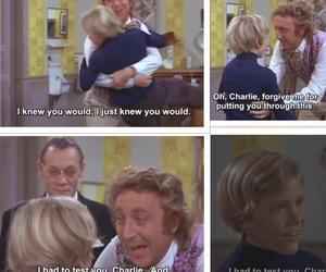 charlie, movie, and Gene Wilder image