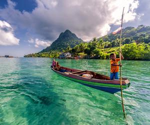 nature, amazing, and paradise image