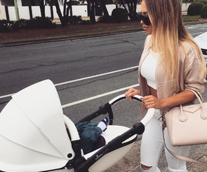 baby, hair, and tammy hembrow image
