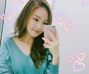 jessica jung, kpop, and snsd image