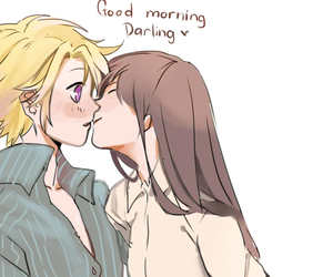 boy, yoosung, and love image