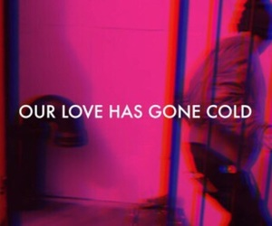 love, neon, and the 1975 image