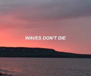 kanye west and waves image