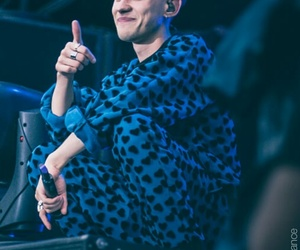 olly alexander image