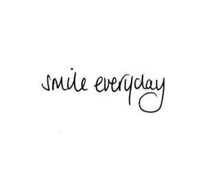 smile, quotes, and everyday image